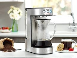Pour Over Coffee Maker Ceramic Canada Bodum Machine Amazon