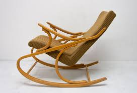 Mid-Century Bentwood Rocking Chair From TON, 1960s Building A Modern Rocking Chair From One Sheet Of Plywood Maple Walnut Cm Creations 366 Chair Vitra Eames Plastic Armchair Rar Chairblogeu Page 2 Of 955 Chairs Design And Dedon Mbrace Summer Fniture That Rocks Bloomberg Designer Rocking Green Rose Mary Green Rosemary R012 Rocking Chair Oak High Quality Sofa Leather Tension Klara Collection Armchairs Poufs By Sketch Houe This Ula From Japan Might Be The Best Hans J Wegner Dolphin Rare Folding With Single Acme Tools