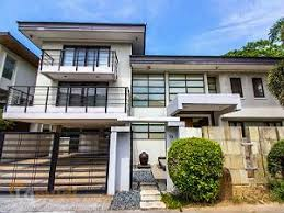 5 Bedroom House For Rent by House For Rent In Quezon City Rent Homes Lamudi