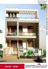 Images Front Views Of Houses by The 25 Best Indian House Plans Ideas On Indian House