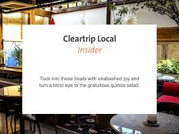 100 G5 Interior Port Mahalakshmi Stories By Cleartrip