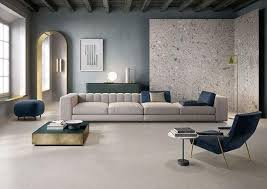 terrazzo grigio