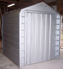 Lifetime 10x8 Sentinel Shed by 6x6 Outdoor Storage Shed Well Pump House Cover New On Popscreen