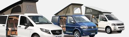 Pop Top Roofs Elevating Mushroom High Campervan