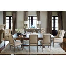 East West Furniture Dining Set Luxury 9 Piece Dining Sets You Ll