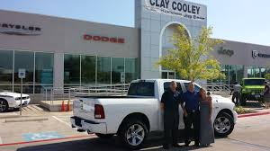 100 Cooley Commercial Trucks Chad Mackey With Happy Customer Happy Clay CJDR Customers