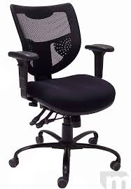Office Chair 300 Lb Capacity by 24 7 400 Lbs Capacity Multi Function Mesh Chair In Stock Free