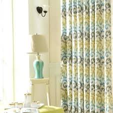Yellow And White Curtains Target by Yellow And Blue Plaid Kitchen Curtains Target Bright Swag Cute