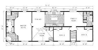 Triple Wide Modular Homes Floor Plans by Smart Design Mobile Homes Designs 17 Best Ideas About Triple Wide
