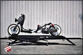 PasswordJDM Scooter Motorcycle Hydraulic Lift
