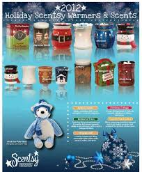 Pumpkin Scentsy Warmer 2013 by Scentsy 2012 Holiday Scentsy Warmers U0026 Scents