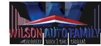 Awesome Wilson Chevrolet Stillwater Ok