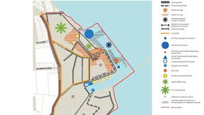100 Redland City Waterfront Transformation For Bay