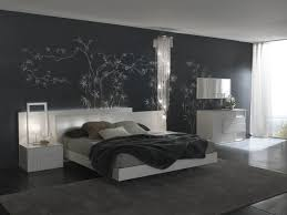 Image Of Gray Bedroom Ideas And Purple