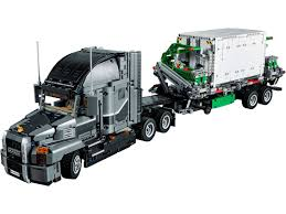 100 Mack Truck Accessories LEGO Technic Anthem 42078 LEGO Technic Products And Sets