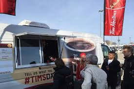 Tims Coffee Truck | Tim Hortons Community Initiatives Oregon Mobile Coffee Truck Is Open For Business In Coos Baynorth Bend Van Stock Photos Images Alamy Country Styles Northern Tour Mty Group How To Make The Tasty Decision Tips Pinterest Much Does It Cost To Start A Youtube Adorable Starbucks Full Menu Cold Brew Order More Truck Millard Fillmores Bathtub Community Caf Gets Into Gear With Salute Groundwork Los Angeles Food Trucks Roaming Hunger On Road N Clothes Police Chase Down Stolen Stumptown North La Eater Went The Grocery Store And Saw Onnit Coffee Time See