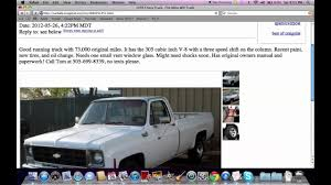 100 Craigslist Pickup Trucks Taos NM Used Cars And Under 1800 Common In 2012