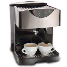 Mr Coffee ECMP50 Espresso Cappuccino Maker