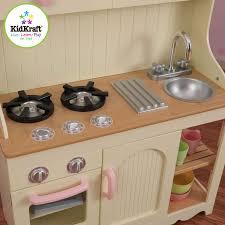 kidkraft kitchen set diy play kitchen wooden play kitchen