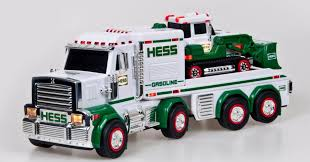Collectible Toy Trucks Survive Hess Deal Hess Toy Trucks Mini Toys Buy 3 Get 1 Free Sale 1964 Hess Tanker Truck All Original Great Cdition 1849392991 Rays 2012 Vintage Marx Toy Tanker Mack Tank Truck Trailer W Box Tanker Truck 1725000816 For Sale In Nj 1969 Amerada Original Near Mint Hess With Funnel And Box Aj Colctibles More Pulls Wraps Off 50th Anniversary Holiday Toy Wfmz Tank Hong Kong 63500 Pclick 1st Wind Up Metal Car Nmib Works Best Example I