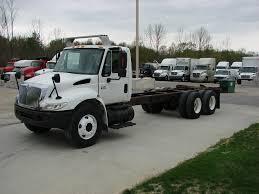 100 24 Foot Box Trucks For Sale Truck Tandem Axle Truck