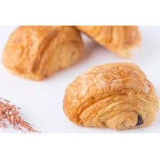 Chocolate Croissant 2 Ps Pack