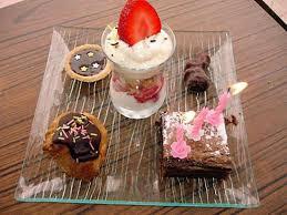 dessert assiette gourmande facile les meilleures recettes d assiette gourmande dessert