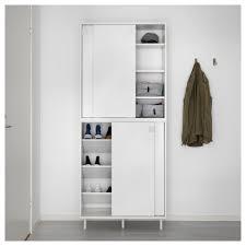 """MACKAP""""R Shoe storage cabinet IKEA"""