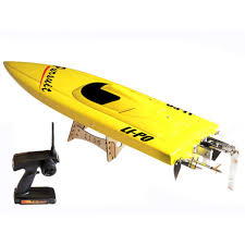 pursuit v hull rc boat rtr value hobby