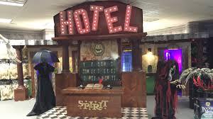 Spirit Halloween Jobs by Spirit Halloween The Hotel Youtube