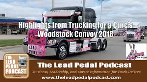 The Lead Pedal Podcast For Truck Drivers: LP259 Trucking For A Cure ... Convoy In The Park Caravan Destruction Truck Racing And So Much Bill Gates Jeff Bezos Back Uber Trucking Rival Business 595truck Convoy Turns Out For Annual Mothers Day Show Benefiting Special Olympics Montana Worlds Largest Truck 2013 Nova Scotia Wealthy Backers Get Trucking Company On Road To Success Green Peterbilt 359 Tank In Editorial Photography All Latest 2010 Pinterest Trucks Oemand App Development 3 Simple Strategies By Cause We Got A Mighty Google Parent Alphabet Backs Technology Startup