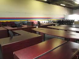 Charleston West Virginia Tri State fice Furniture Store 2 Tri