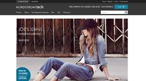 Nordstrom Rack launches new website and app
