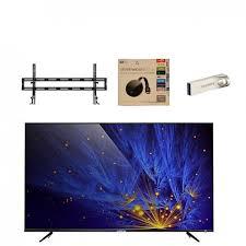 Desktop TV Stand For Flat Panel TVs 37