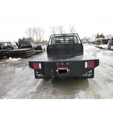 Bradford Built Mustang Flatbed Pickup Flatbed