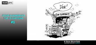 Bloomfield's Top 10 Cartoons - Truckyarns The Recruiting Dilemma Cartoon By Bruce Outridge Monster Trucks Pictures Cartoons Cartoonankaperlacom Mobile Rocket Launcher 3d Army Vehicles For Kids Missile Truck Drawing At Getdrawingscom Free For Personal Use Doc Mcwheelie Car Doctor Tow Truck Breakdown Tow 49 Backgrounds Towtruck Buy Stock Royaltyfree Download Police Dutchman