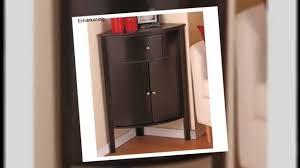 Tall Corner Bathroom Storage Cabinet by Tall Corner Cabinet Storage With Bathroom Appealing Design Small