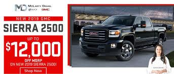 100 Used Trucks Arkansas McLarty Daniel Buick GMC In Bentonville A Fayetteville Bella
