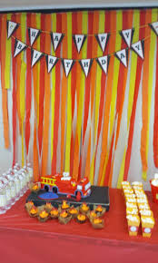 106 Best Fire Truck Cake Images On Pinterest | Fire Truck, Fire ... Childrens Parties F4hire Firetruck Themed Birthday Party With Free Printables How To Nest A Twoalarm Fireman Spaceships And Laser Beams Amazoncom Creative Converting Fire Truck Lunch Plates 8ct Toys Great Idea For Firemen Bachelor Party Start Decorations Liviroom Decors Special 43 Best Firefighter Ideas Images On Pinterest Firetruck Birthday Card Happy