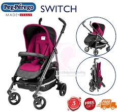 Peg Perego Italy Si Switch Completo Baby Stroller With Reversible Seat-  Newborn Till 15kg (Fleur)+ Free Shipping + Gift Graco Duodiner Lx 3 In 1 High Chair Converts To Ding Booster Seat Groove Mothercare Baby Highchair 1965482 Duet Oasis With Soothe Surround Swing Babywiselife Kiddopotamus Snuzzler Complete Head Body Support Ivory R For Rabbit Marshmallow White Smart Chair 39 Hair With Traytop 10 Best Chairs For Parents Bargains Uk On High Cover Graco Baby Accessory Replacement Ship Nice Sensational Convertible