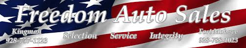 Freedom Auto Sales   Used Cars For Sale Kingman AZ Used 2013 Ford F250 Service Utility Truck For Sale In Az 2325 2017 Food Truck Used For Sale In Arizona Trucks For In Apache Junction On Peterbilt Daycabs 2003 Chevrolet Kodiak C4500 Westoz Phoenix Heavy Duty Trucks And Truck Parts 2015 Ford F250sd 2542 Rojo Investments Llc Cars Sell Us Your Car Bucket Altec Best Kingman Priced 1000 Autocom Lifted Truckmax Dodge Az Various 2000 Diesel Ram Pickup