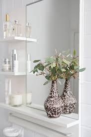 lillången mirror ikea lillangen gäste wc zimmer