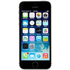 Amazon Apple iPhone 5s 32GB Factory Unlocked GSM 4G LTE