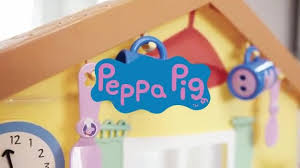 buy peppa pig kitchen play toys argos