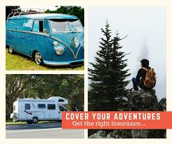 Campervan Insurance Quotes