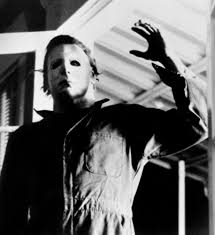 Halloween 1978 Michael Myers Face by Halloween 1978
