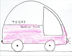 100 The Fashion Truck TODAY Fashion Truck Indiegogo