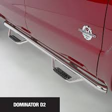 100 Truck Steps Dominator II Side