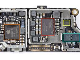 iFixit Tears into Verizon iPhone 4 Finds Chewy World Phone Center