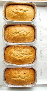 Healthy Maine Pumpkin Bread by How To Reduce Sugar In Cake Flourish King Arthur Flour